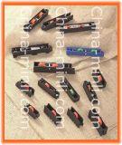 スライディングウインドウおよびドアのためのプラスチックナイロンローラー