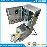 높은 가위 믹서 균질화기 펌프