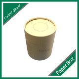 De Buis van het Document van kraftpapier voor de Verpakking van Kaarsen en van Schoonheidsmiddelen