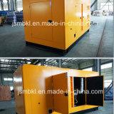 основной генератор 100kw приведенный в действие Cummins тепловозный с звукоизоляционным