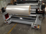 Precio horizontal de la máquina el rajar y el rebobinar