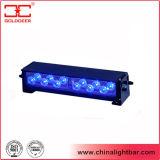 Indicatore luminoso d'avvertimento dello stroboscopio del volante della polizia degli indicatori luminosi di precipitare del LED (SL661)