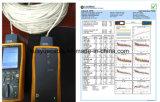 Câble solide d'acoustique de connecteur de câble de transmission de câble de caractéristiques de câble du câble cuivre 100m/328FT/Computer de Premlum UTP Cat5e