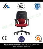 Cadeira Hzpc073 de empilhamento plástica resistente com braço da tabuleta