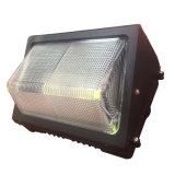 5 anni della garanzia ETL 100W LED della parete di indicatore luminoso del pacchetto