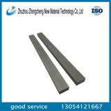 Spazii in bianco di piastra metallica duri resistenti all'uso
