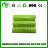 de Batterij van de Macht 3000mAh 18650 met Hoge Macht en het Lage ZelfTarief van de Lossing voor Wind en Zonne