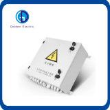 Cadre professionnel 1000VDC de combinateur de panneau solaire avec le certificat de la CE