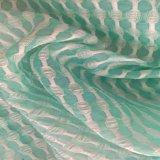 Tessuto multicolore del jacquard della ratiera