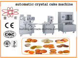 機械を作るKh Maamoulの月ケーキ