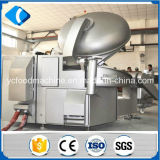Coupeur industriel de cuvette de vide pour le traitement de viande
