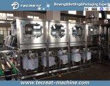 Ligne d'embouteillage 5gallon complète de machine de remplissage de l'eau potable 5gallon