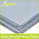 Disegni falsi di alluminio del soffitto per i negozi