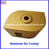アルミニウムはシャンペンの陽極酸化のオートメーション装置の習慣の部品のCastedプロセスを分ける