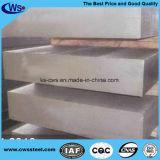 Acero plástico 1.2316 del molde de AISI 420