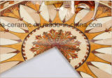 De Tegels van het Raadsel van het Porselein van de Tegels van de Vloer van de Decoratie van Interiro met Goedkope Prijs
