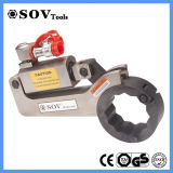 Sov Hollow Plunger Steel Hydraulic Torque Wrench