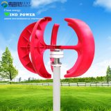 генератор ветротурбины 300W красный q вертикальный