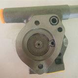 Pompe à piston à pompe hydraulique de rechange Pompe à engrenages (HPV55)
