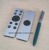 Telecomando delle coperture di alluminio per audio