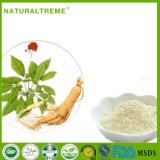 Estimulante del sistema inmunitario suplemento herbario extracto de ginseng