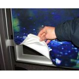 Рамка светлой коробки ткани СИД высокого качества для рекламировать индикацию