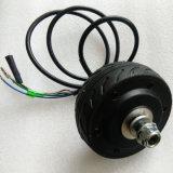 4 인치 24V 36V 50-200W 팽창시키 자유로운 타이어 허브 모터