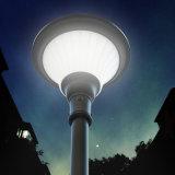 LED de China Residencial Camino al aire libre Luz solar para jardín lámpara solar