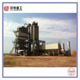 Non mobile 120 tonnes par matériel de mélange d'asphalte d'heure avec le silo détachable