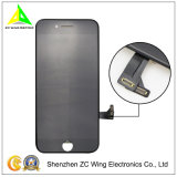 Écran LCD de téléphone mobile d'OEM pour l'iPhone 7 positif