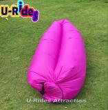 Saco de dormir del aire, bolso del ocioso, bolsos de aire inflables