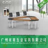 Modern Designer Office Furniture Office Desk Steel Frame Leg