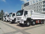 Heißer verkaufenSinotruk 8X4 HOWO Kipper von 30 Tonnen