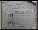 Carro de compras del supermercado del caddie Mjy-Std210