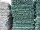 熱い販売! ! 工場価格の高品質によって電流を通される六角形ワイヤー網