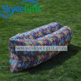 Im Freien Luft-Sofa-Lagen-Beutel-aufblasbares Luft-Sofa-aufblasbarer Nichtstuer