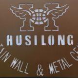 Алюминиевые плакирование & потолок вырезывания CNC высокой ранга подгонянные