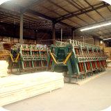 Chinesisches Eisen-hölzerne Laterne für Weihnachten