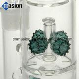 유리제 연기가 나는 수관 담배 기화기 (AY006)