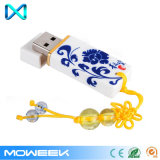 Azionamento istantaneo di ceramica della penna del USB del nuovo di stile bastone del USB