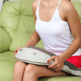 Rouleau-masseur vibrant de patte de rouleau-masseur de corps de la meilleure qualité