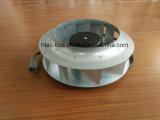 Безщеточный вентиляторный двигатель 54-00554-01 250mm несущей