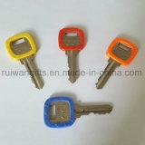 Оптовые крышки ключа силикона. Крышка Colorlful ключевая, ключевые защитные кольца