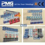 Fabrik-Verkäufe Kurbelgehäuse-Belüftungshrink-Verpackungs-Flaschen-Kennsätze für Verkauf