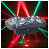 iluminação do estágio claro da aranha do diodo emissor de luz 9eyes