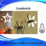 Candeliere creativo del metallo di nuovo disegno poco costoso