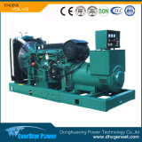Lärmarmer Genset elektrischer Generator-festlegende gesetzte Dieselstromerzeugung