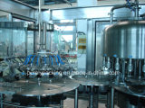 Chaîne de production automatique de boisson de bouteille d'animal familier