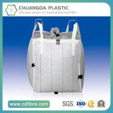 Saco grande tecido PP de FIBC e saco antiestático do cimento da areia