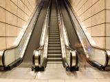 Hochleistungsrolltreppe für Transport-Mitte